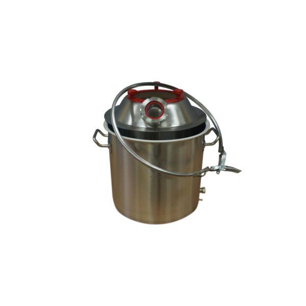 Дистиллятор Звезда М2 15 литров