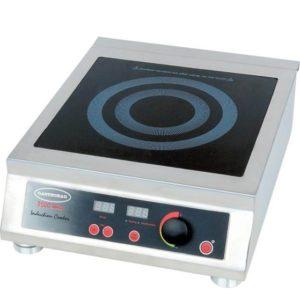 Профессиональная индукционная плита Gastrorag TZ BT-350B